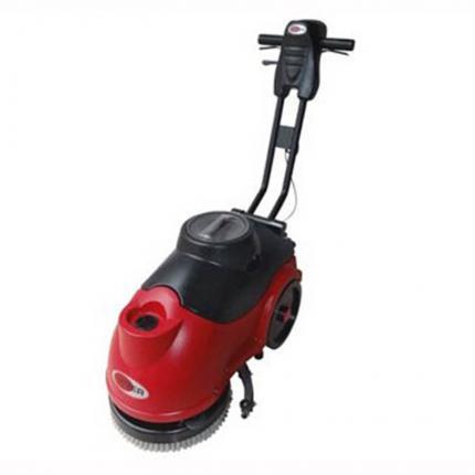 威霸小型手推式洗地机